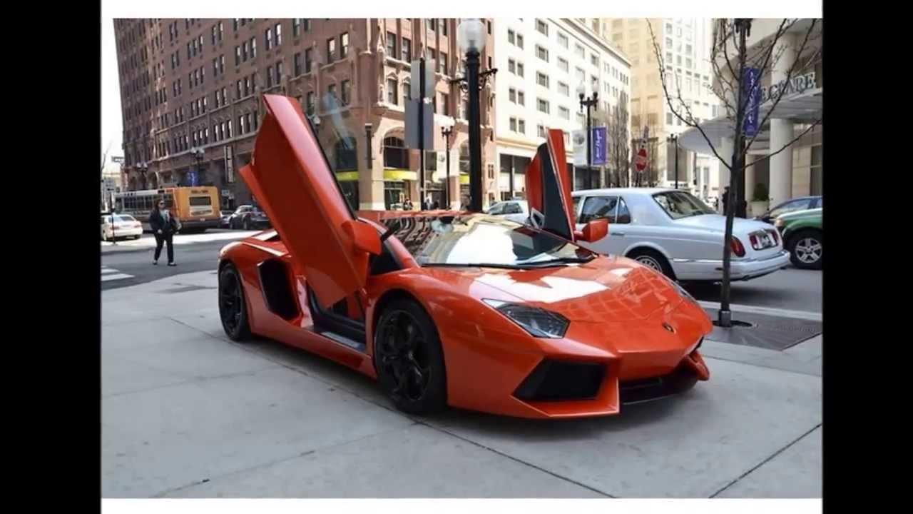 Lamborghini Aventador Replica Youtube