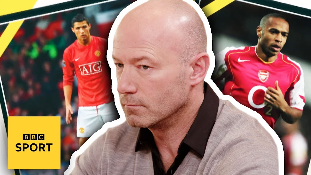 Who is the best overseas player in Premier League history? | BBC Sport