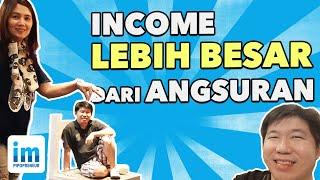 Cara Mulai Mencari Properti yang Income nya Lebih Besar dari Angsuran #PIPOTALK