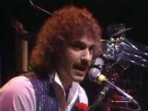 STYX FIRST TIME I LOVE MUSIC 70'S