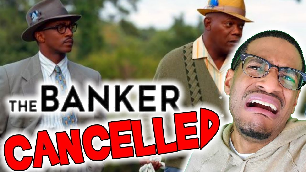 The REAL reason why 'THE BANKER' was CANCELLED!!!
