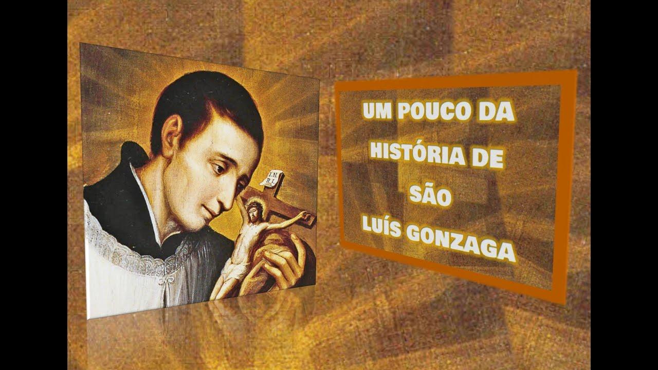UM POUCO DA HISTÓRIA DE SÃO LUÍS GONZAGA