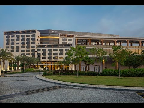 The Westin Doha Hotel & Spa - Doha, Qatar - Luxurious Hotels Worldwide