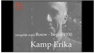 Ommen: mogelijke bouw van barakken van Kamp Erika, in de 30-er jaren