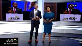 #SABCNews PM Headlines | Monday, 11 November 2019