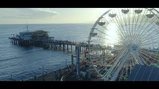 La La Land - Los Angeles in 4K (drone footage)