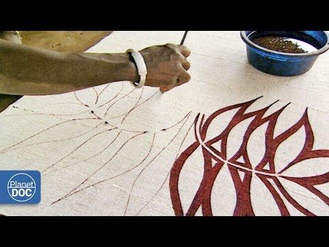 Arte Senufo - Costa de Marfil