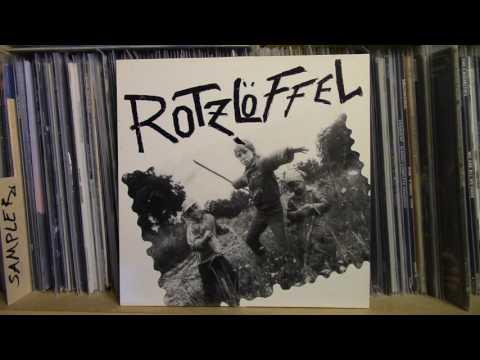 Rotzlöffel - Rotzlöffel [Full Album]