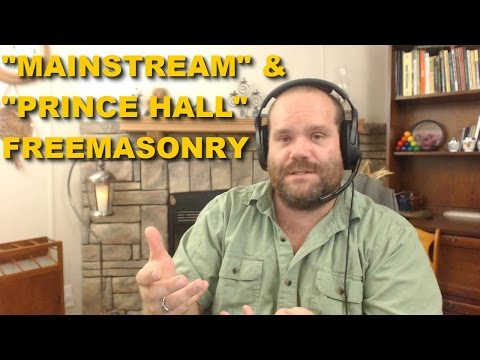 "Q&A: ""Regular"" vs ""Prince Hall"" Freemasons"