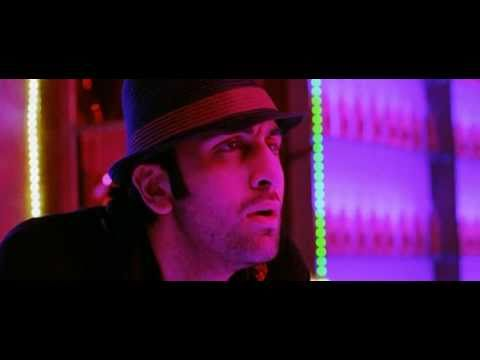 Anjaana Anjaani Ki Kahani - Anjaana Anjaani (HQ Full Video Song)