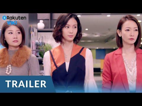 IRON LADIES - OFFICIAL TRAILER [Eng Sub] | Ben Wu, Zhu Zhi Yang, Jack Li, Aviis Zhong