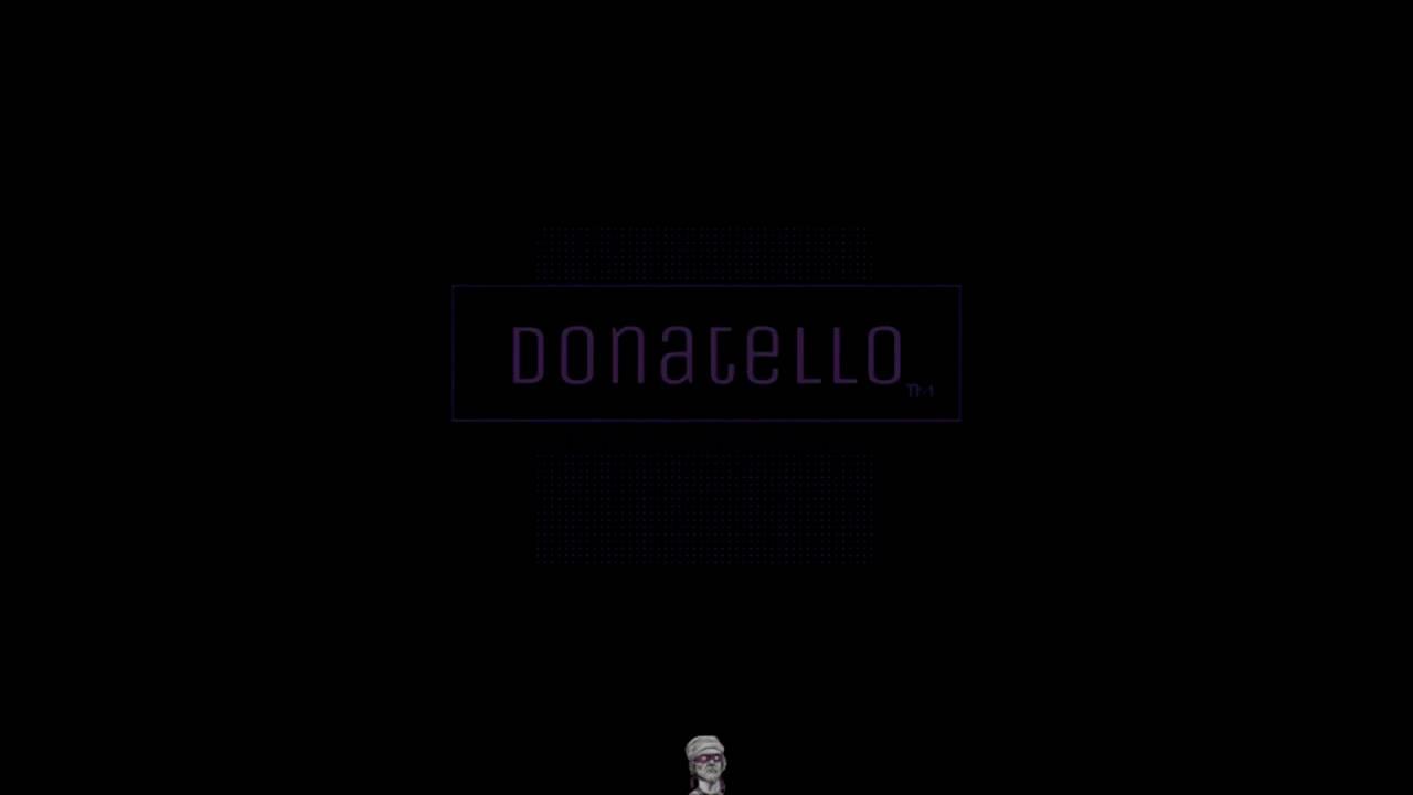 Va$co - Donatello (Audio)