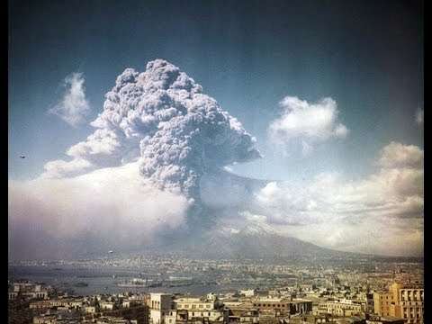 'Extinct' volcano on the outskirts of Rome is waking up