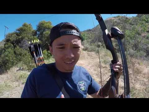 SPA @ Verdugo Hills Archers IBO Championship 2017
