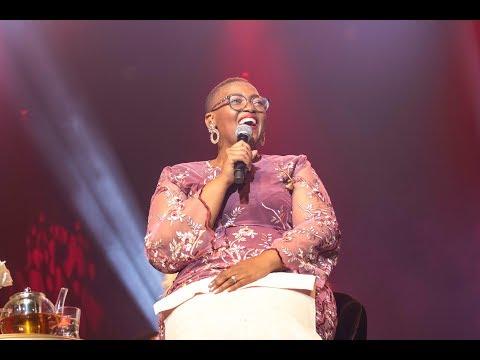 YEKUMUSA - Ntokozo Mbambo