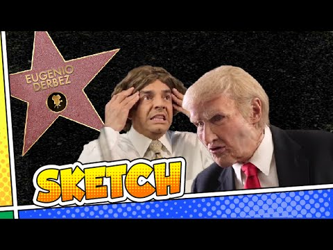 Donald Trump vs Eloy Gamenó