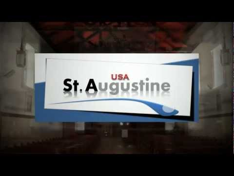 St. Augustine - Cathedral Basilica  - Youtube