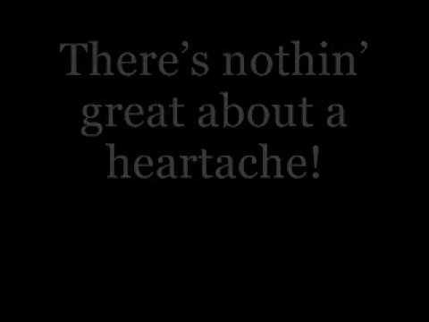 Bad 4 good Nothing great about a hearache