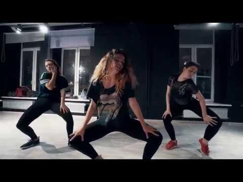 RDX - ROLL IT by KATERINA TROITSKAYA (Dancehall Funk)