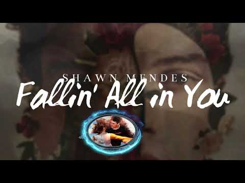 Fallin All In You - Shawn Mendes - Bachata Remix 320 Kbps - Antonio Cusenza