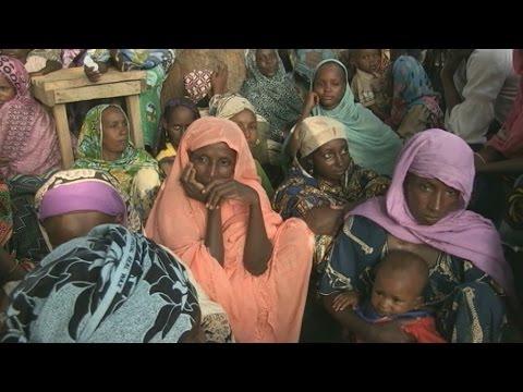 Réfugiés de Centrafrique : préserver son honneur et sa dignité - #ActuElles