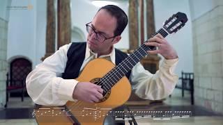 Jerusalem De Sefarad | Ariel Lazarus  ירושלים של ספרד | אריאל לזרוס
