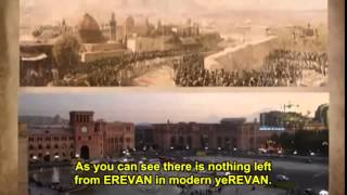 Armenia, Yerevan. History of Yerevan & History of Armenia. Who Built Yerevan? How Armenia Appeared?
