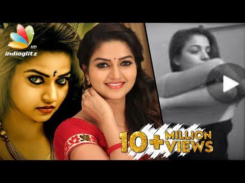 'Nandhini' serial actress Nithya Ram is facing online sexual harassment | Latest Tamil CIinema News thumbnail
