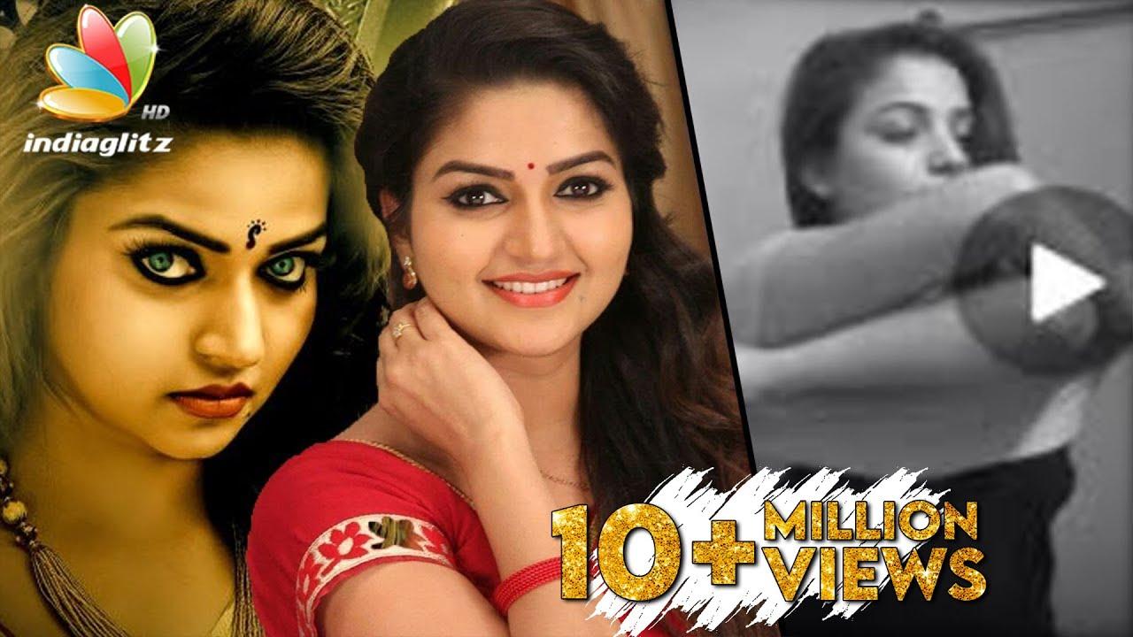 Nandhini Serial Actress Nithya Ram Is Facing Online Sexual Harassment Latest Tamil Ciinema News