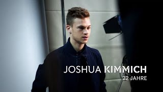 Player Profile: Joshua Kimmich