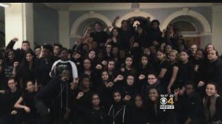 Boston Latin High School Students Raise Racism Concerns