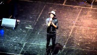 Abel Pintos Abismo Teatro Opera 10/05/2015