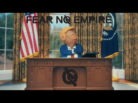 Fear No Empire - DESTROYER - Official Music Video