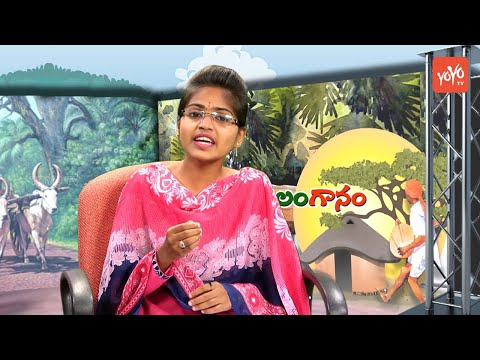 Telangana Folk Singer Soumya Exclusive Interview | Telanganam | Folk Songs Latest | YOYO TV Channel