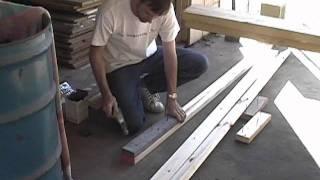 Prebuild Ts And Corners