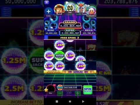 Big Fish Casino + Super Jackpot 2B