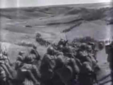 Panzerkampf / The Battle at Kursk / Отечественная война