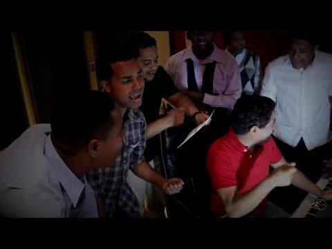 El es mi Dios - Juan Francisco, FT. Trio Talentos & Amigos. HD, VIDEO OFICIAL