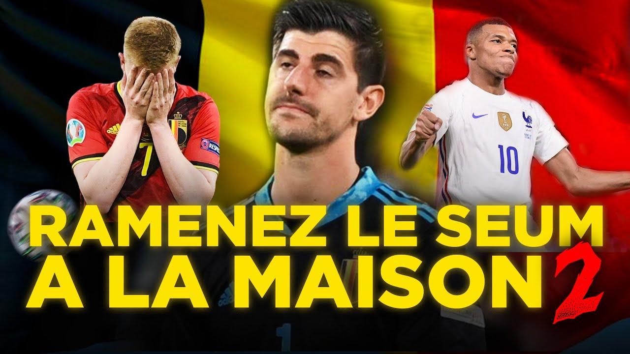 Download RAMENEZ LE SEUM À LA MAISON 2 (Parodie TDB - Oboy)