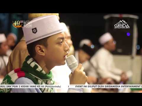 Gus Azmi Syubbanul Muslimin Full