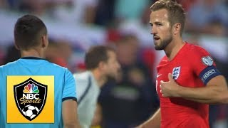 Reaction to incidents of racism in Bulgaria-England match | Premier League | NBC Sports