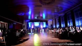 Tanecni skolicka / Vyuka divaku a zapojeni do tance