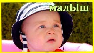Капуки Кануки развивалки - Алфавит для Детей (стишок)