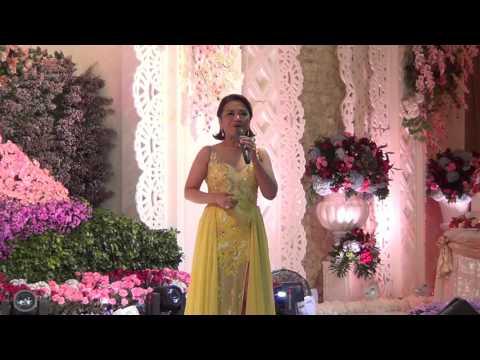 KAULAH SEGALANYA - Ruth Sahanaya with Smiling Face Lite Orchestra