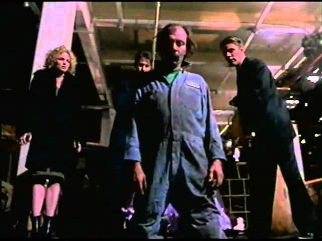 Stranger Than Fiction (Убойное чтиво) (2000) trailer