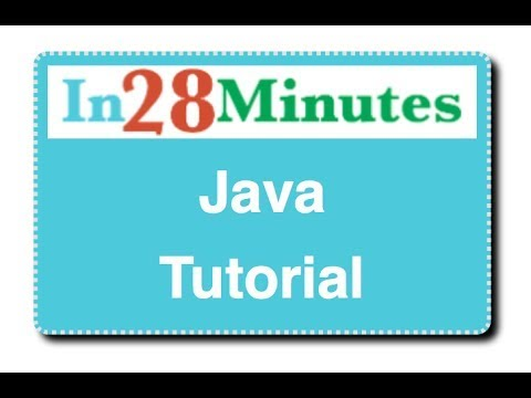 java-tutorial-5---recap-and-introduction-to-tdd-(test-driven-development)