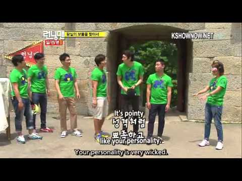 The Kshow Korean TV shows with English Sub