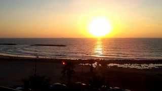 Краткосрочная аренда квартир в Израиле, в Ашкелоне(Светлая трёхкомнатная квартира расположеная в 50 метрах от моря. С шикарным видом на пляж Далила с салона,..., 2013-08-19T21:07:46.000Z)