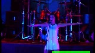 Анна Седокова - Кошка [Люби меня] (Севастополь 2007)