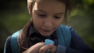 Умные часы с GPS трекером Smart Baby Watch на защите детей   Обзор